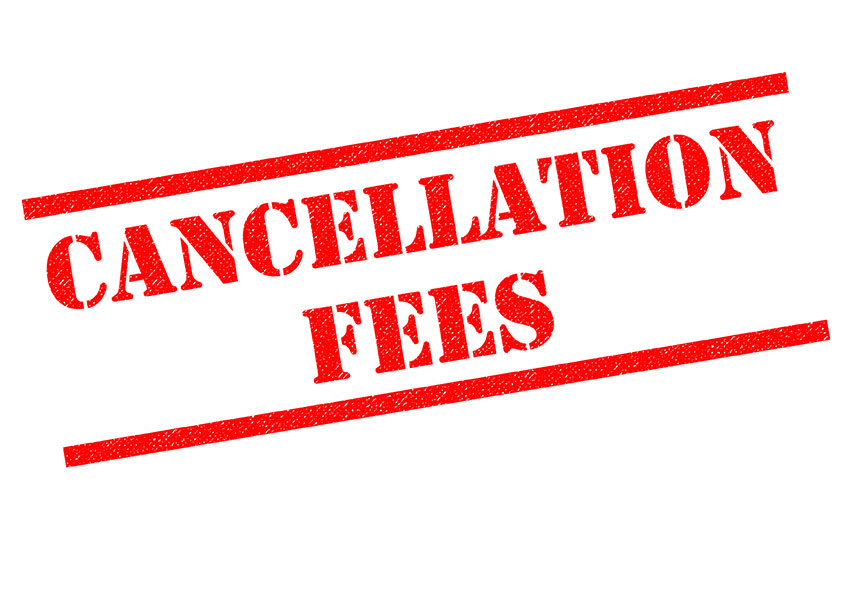 More Than Car Insurance Cancellation Fee