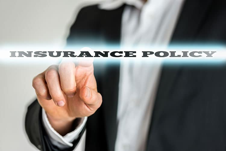 choosing insurance policy