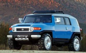 2017-Toyota-FJ-Cruiser