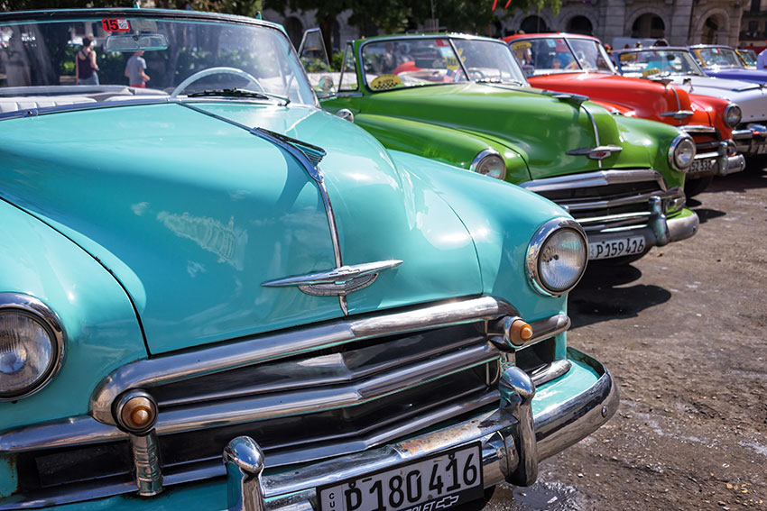 Antique & Classic Car Insurance - RateLab.ca