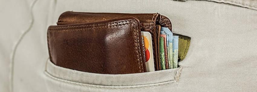 Wallet Cash payment