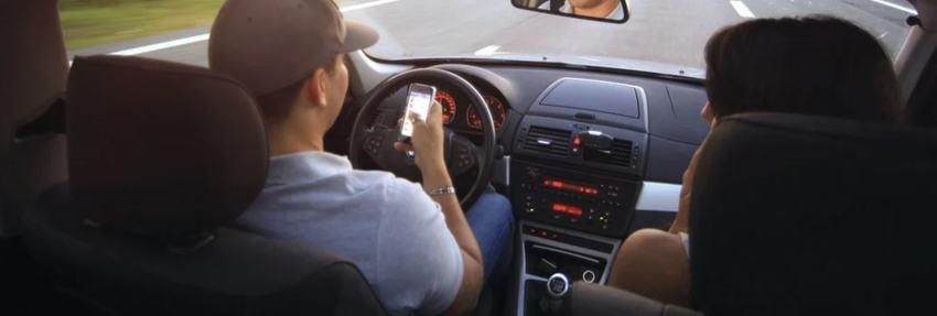high risk driver