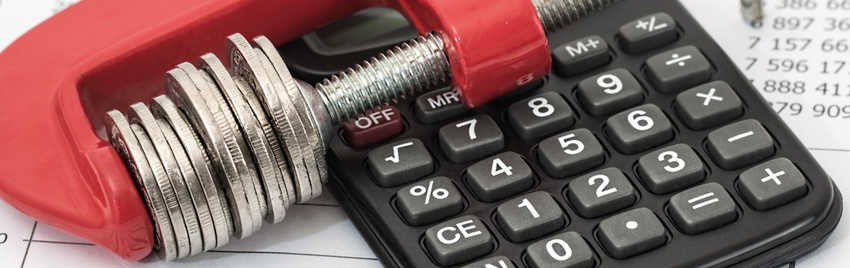 calculating money savings