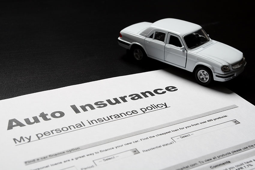 What Is A Non Owner Auto Insurance Policy