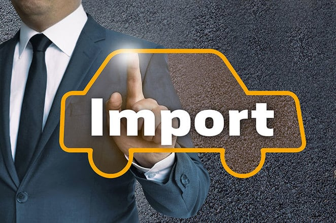 import car
