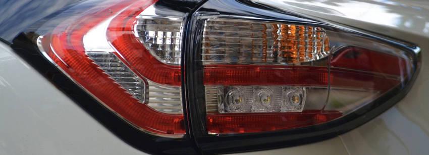Nissan Murano Taillight