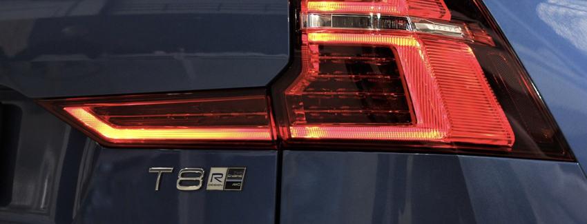 Car Volvo Xc 60