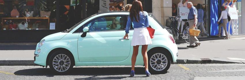 Road Auto Fiat
