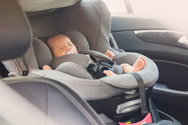 Top 10 Best Car Seats Reviews In Canada