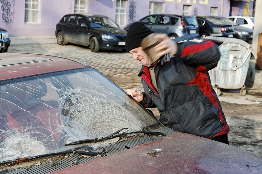 car-vandalism