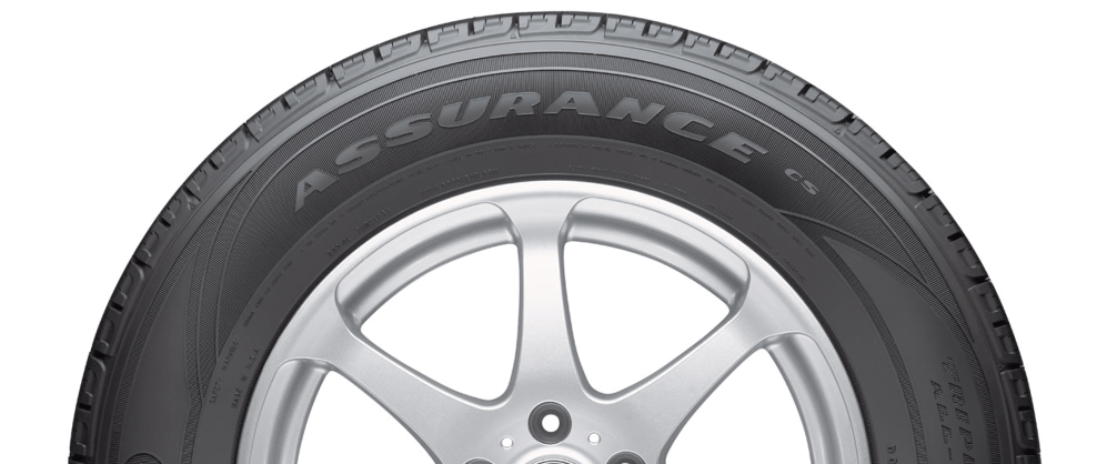 Assurance TripleTred All-Season Tire