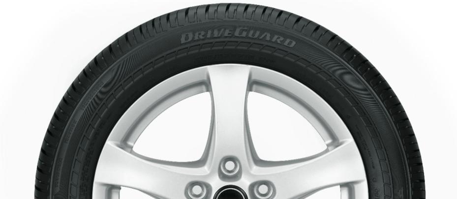 Bridgestone Driveguard Driveguard