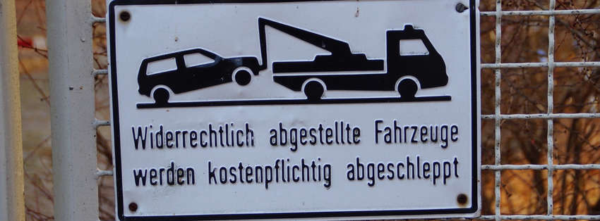 Tow Truck Traffic