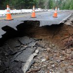 Are Damages from Sinkholes Covered by Auto Insurance?
