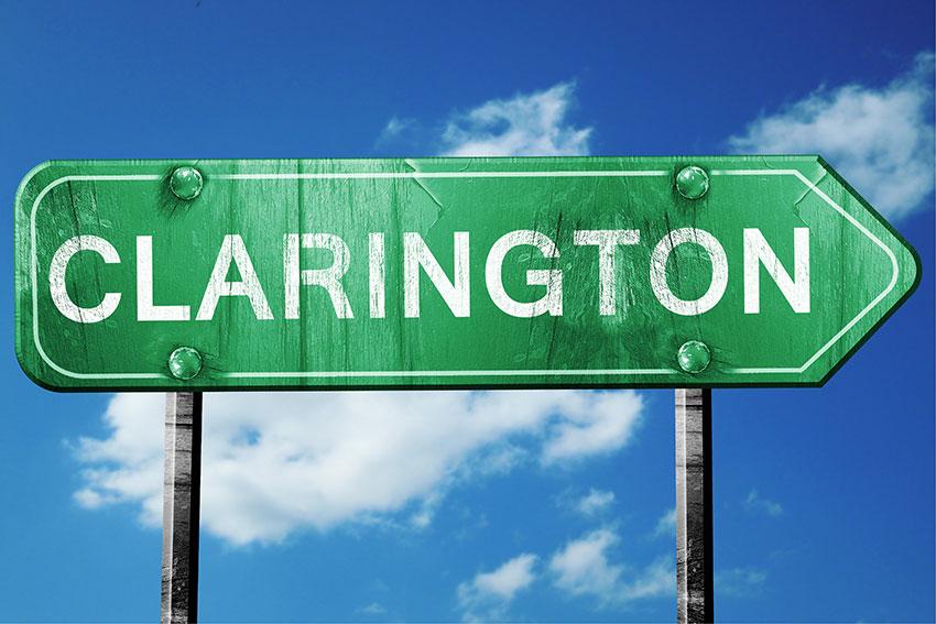 clarington
