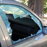 Broken Car Window Insurance Coverage