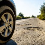 Pothole Damage Car Insurance Coverage