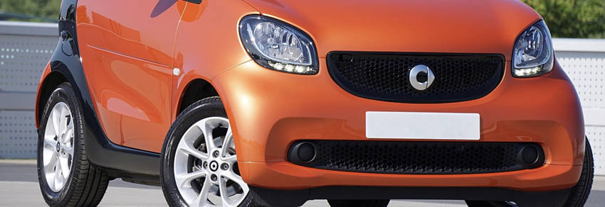 Car Smart Fortwo
