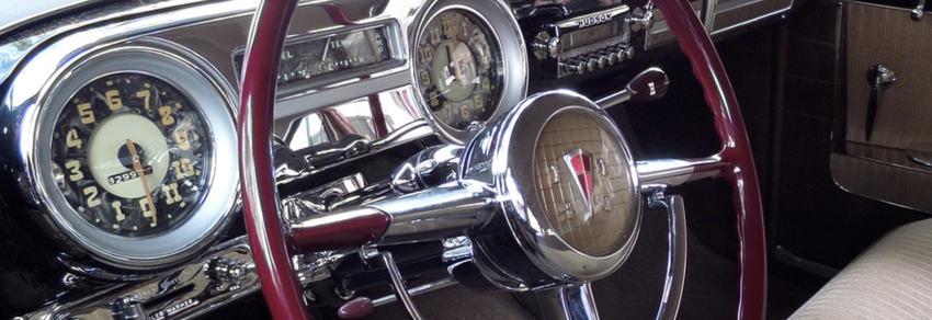 Classic Car Lincoln