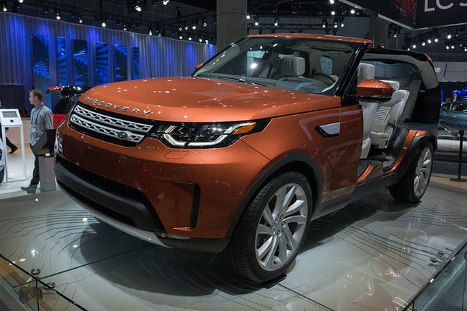 land rover car insurance cost quotes and rates in canada. Black Bedroom Furniture Sets. Home Design Ideas