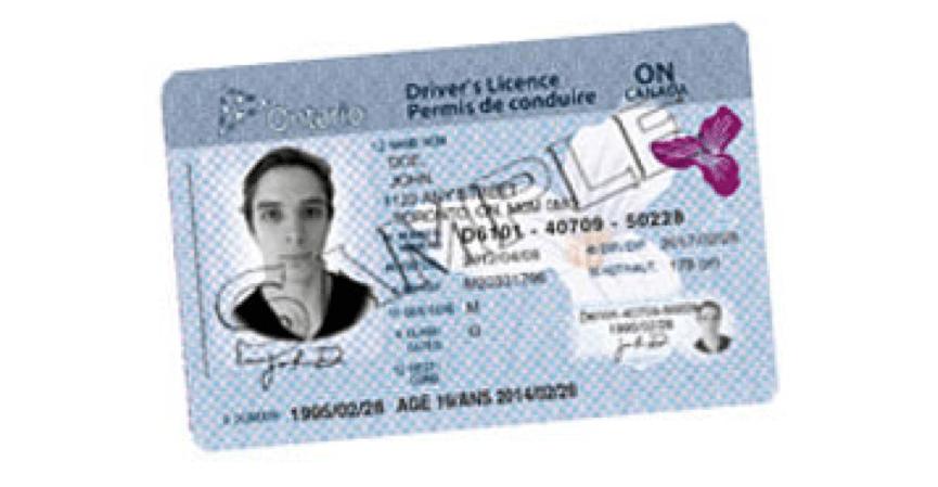 Full G License