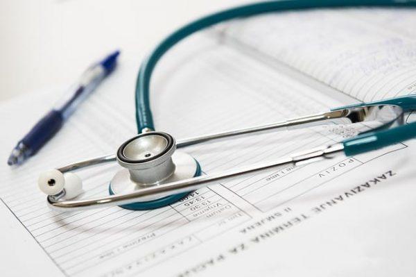 health insurance checkup