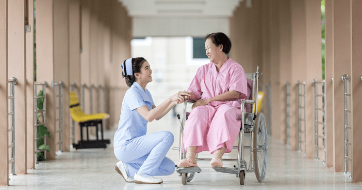 Hospital Assistance Care