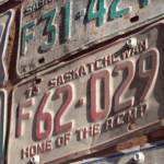 Knowing What You Can and Cannot Do With Your Canada License Plates