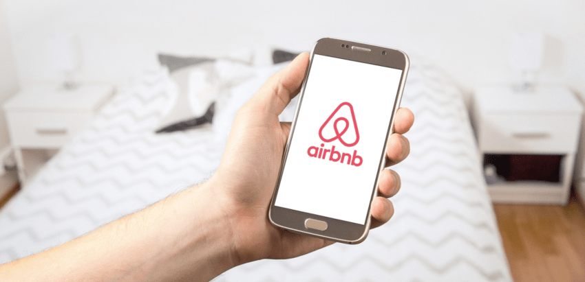 Airbnb Apartment Rental