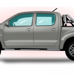 List of the Safest Pickup Trucks in Canada