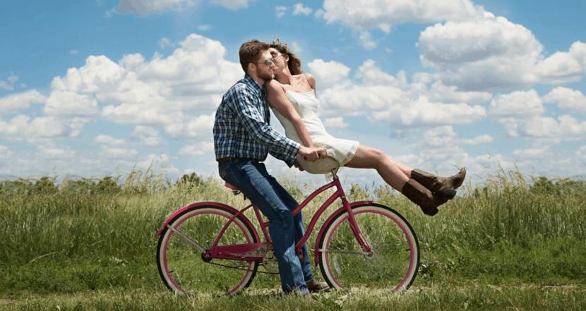 Engagement Couple Romance