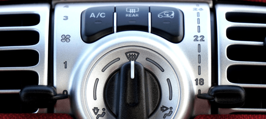 car Heating and Air Conditioning