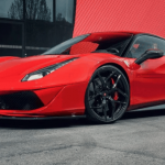 Top 10 List Of The Best Sounding V8 Engine Cars