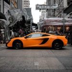 Car Insurance Cost For McLaren in Ontario