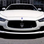 Car Insurance Cost For Maserati Vehicles