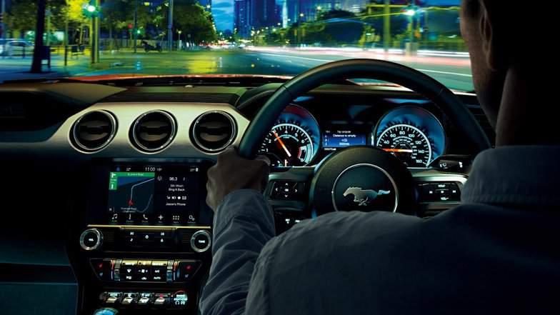 Mustang-interior-RHD